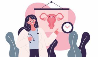 mulher-ginecologista-ilustrada-com-elementos-medicos_23-2148662722